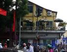 Quận Hoàn Kiếm ra quyết định cưỡng chế sai phạm tại 18 Ngô Quyền