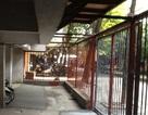 Đề nghị quận Đống Đa giải quyết xung đột về bãi giữ xe tại phường Trung Liệt
