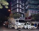 Công an Hà Nội đề nghị làm rõ vụ mở cửa trái phép tại số 7 đường Thanh Niên