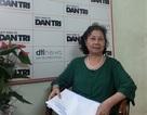 Công dân bức xúc vì quyết định giải quyết khiếu nại của Chủ tịch quận Hoàng Mai
