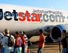 Jetstar Pacific chuyển chuyến bay miễn phí cho khách bị ảnh hưởng bão Haiyan