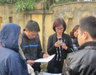 Chưa thống nhất mức đền bù, UBND xã Mễ Trì vẫn buộc dân kiểm kê đất