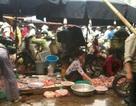 Hà Nội: Hãi hùng thịt siêu rẻ… siêu bẩn