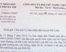 TP. Hà Nội yêu cầu giải quyết dứt điểm vụ nhà cựu công an bị xâm chiếm