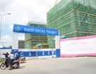 Nghi án một công nhân bị bảo vệ Phú Mỹ Hưng đánh chết