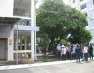 Bệnh nhân nữ nhảy lầu bệnh viện tự vẫn