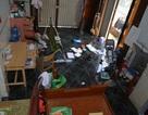 Chủ đi chơi cuối tuần, nhà bị trộm sạch tài sản