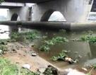 Phát hiện thi thể nữ giới bị trói tay trên sông Sài Gòn