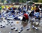 """Cho 2 bị can trong vụ """"hôi bia"""" ở Đồng Nai được tại ngoại"""