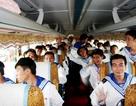 Hơn 2.500 thanh niên TPHCM lên đường nhập ngũ