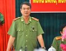 65 cán bộ chiến sĩ công an bị kỷ luật trong năm 2013