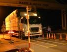 Đổi phương án xử xe quá tải, bắt giữ hàng chục xe