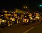 CSGT ứng trực 100% quân số, đảm bảo giao thông dịp lễ Quốc khánh