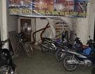 Đột nhập khu nhà trọ, trộm 5 xe gắn máy của sinh viên