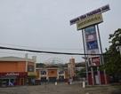 Nhiều tiệm vàng, ngân hàng trong siêu thị Maximark Cộng Hòa bị trộm đột nhập