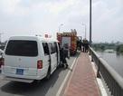 2 người đàn ông liên tiếp gieo mình xuống sông Sài Gòn tự tử