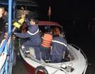 Trắng đêm tìm kiếm thuyền viên mất tích trong vụ đâm tàu trên sông Sài Gòn