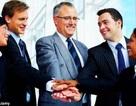 Bí quyết làm việc ăn ý với 4 kiểu đồng nghiệp nơi công sở
