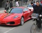 Khoảng cách giàu nghèo tại Trung Quốc lên mức đáng lo ngại