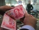 Các ngân hàng Trung Quốc ngày càng lộ rõ yếu kém