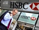 Lãnh đạo HSBC mất chức vì tiếp tay cho rửa tiền