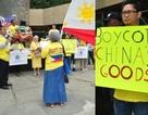 Hàng Trung Quốc bị tẩy chay trên khắp thế giới