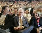 Sinh nhật lần thứ 82, tỷ phú Buffett tặng con 600 triệu USD