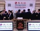 """Nhiều doanh nghiệp Trung Quốc """"khăn gói"""" rời thị trường chứng khoán Mỹ"""