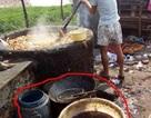 Trung Quốc lại rúng động vì dầu ăn làm từ rác thải