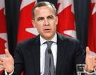 Anh bất ngờ tuyển người Canada làm Thống đốc Ngân hàng Trung ương