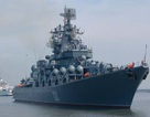 Nga điều biệt đội tàu chiến tới Dải Gaza