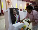 Tổng thống Venezuela phục hồi tích cực sau khi bị xuất huyết