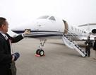 Nhà giàu Đông Nam Á chạy đua mua máy bay riêng
