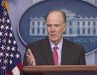 """Mỹ """"siết"""" cấm vận các ngân hàng, quan chức Triều Tiên"""