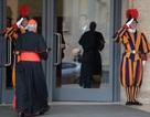 Các hồng y nhóm họp lần cuối trước ngày bầu giáo hoàng