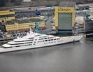 Choáng với du thuyền lớn nhất thế giới của hoàng tử Ả rập