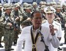 """Philippines chi gần 2 tỷ USD đối phó """"kẻ hay bắt nạt"""""""