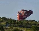Thổ Nhĩ Kỳ: Tai nạn khinh khí cầu, 25 người thương vong
