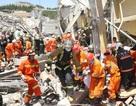 Trung Quốc: Nổ nhà máy hoá chất, hơn 30 người thương vong