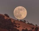 """Ngắm """"siêu trăng"""" kỳ thú vòng quanh thế giới"""