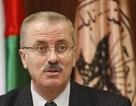 Thủ tướng Palestine từ chức sau 2 tuần tại vị