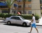 Tây Ban Nha: Giải cứu bé sơ sinh bị vứt xuống cống
