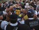 Brazil: Biểu tình lại bùng nổ, Tổng thống hủy công du nước ngoài
