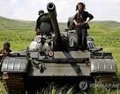 Triều Tiên đã triển khai 900 xe tăng mới