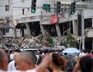 Trung Quốc: Nổ san phẳng nhà hàng, 3 người chết, 149 bị thương