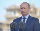 """Tổng thống Nga Putin: """"Snowden vẫn ở sân bay Mátxcơva"""""""