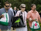 Mỹ: Cụ bà 84 tuổi là chủ nhân giải độc đắc 13.000 tỷ đồng