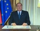 Tòa tối cáo Italia y án tù với cựu Thủ tướng Berlusconi