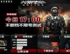 Trung Quốc ra mắt game chiếm đảo tranh chấp