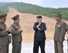 """Triều Tiên sẽ kiếm bộn tiền từ khu trượt tuyết """"đẳng cấp thế giới""""?"""
